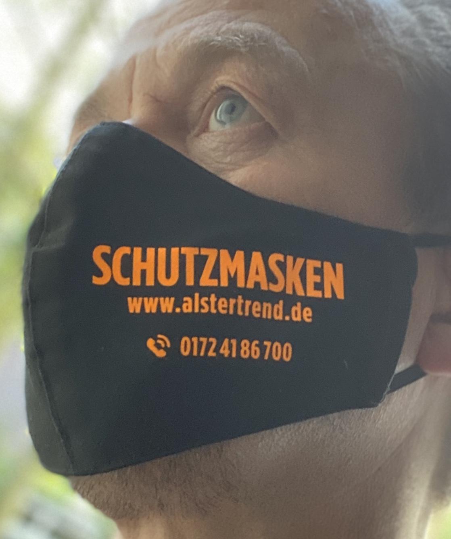 Schutzmasken und mehr