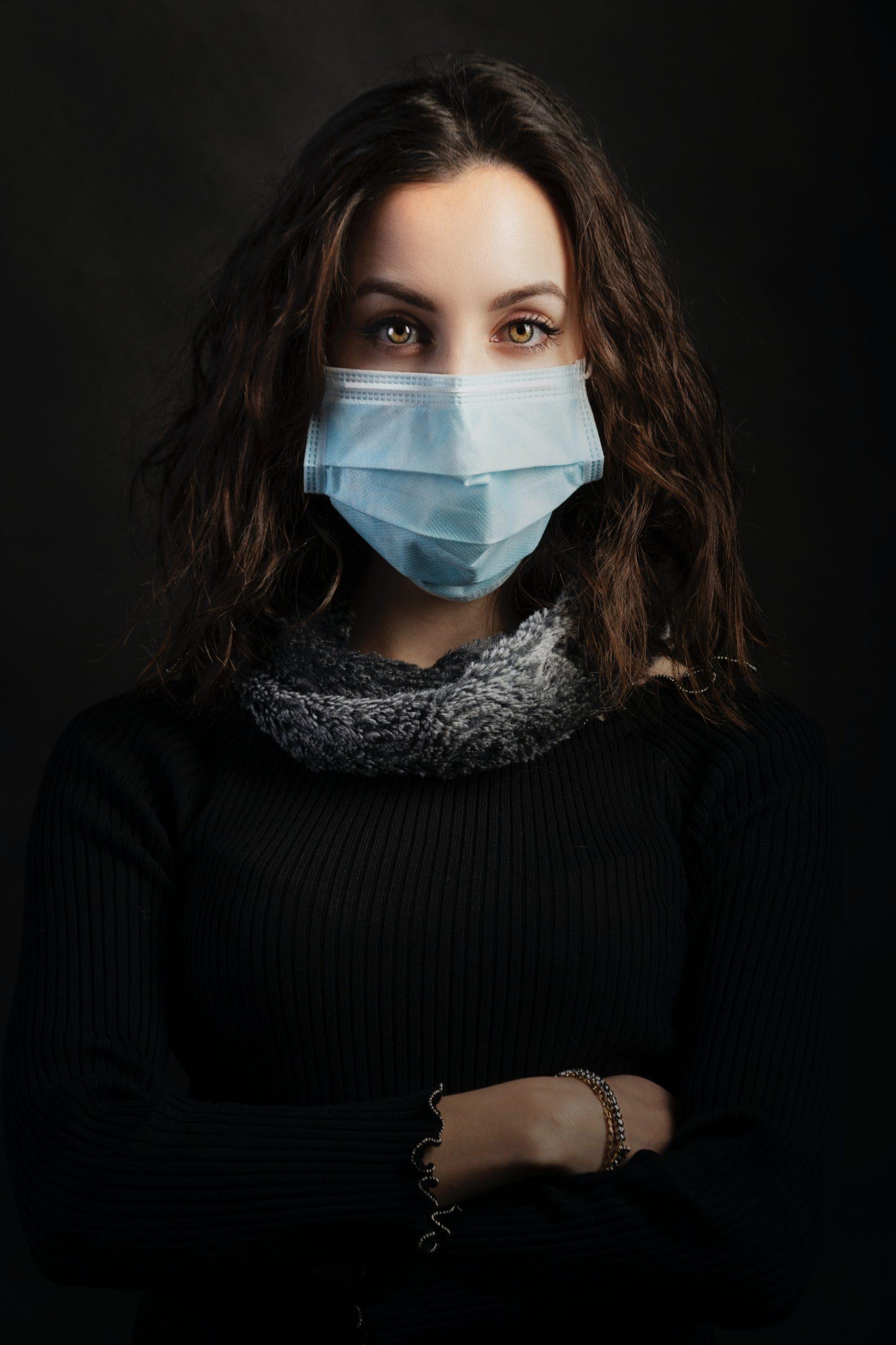 Schutz zur Pandemie